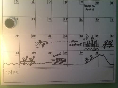 photo-6 calendar